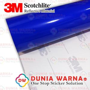 3M Scotchlite 610 Series Reflective Sticker 60 cm Meteran
