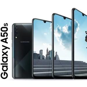Samsung Galaxy A50s SEIN Garansi Resmi Indonesia