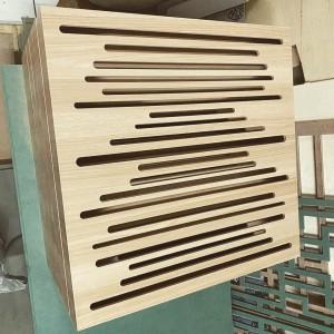 Panel Akustik - Ultrasonic Acoustics