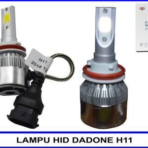 LAMPU HID DADONE H11