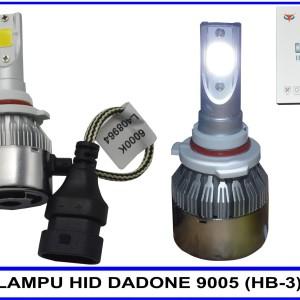 LAMPU HID DADONE 9005 (HB-3)