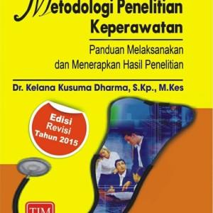 metodologi penelitian keperawatan