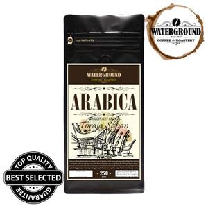 Kopi Arabika Toraja Sapan 250 grams (Biji/Bubuk) Arabica Coffee Beans