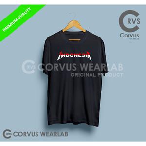 KAOS INDONESIA KUALITAS DISTRO PREMIUM TERBARU CW0601