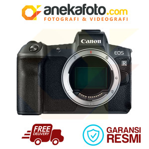 Canon EOS R Body Only Kamera Mirrorless
