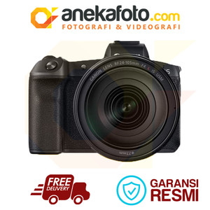 Canon EOS R Kit 24-105mm Kamera Mirrorless
