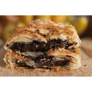 Chocban Coklat Keju (tanpa pisang) - BEST CHOCO BANANA crispy melted