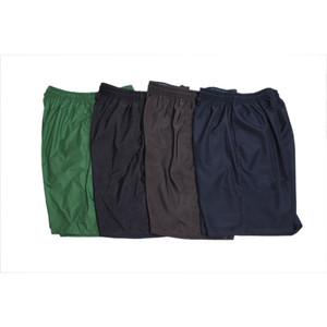 [Dapat 8pcs] Celana pendek JUMBO SPA / pinggang karet / banyak warna