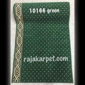 Ready Termurah Karpet sajadah Shafira kode 166 uk 1.05x5.70m /roll