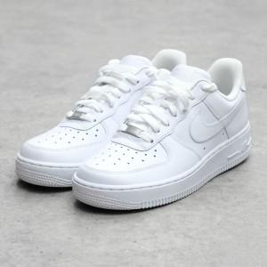 Nike Air Force 1 Triple White 315115-112 BNIB 100% ORI
