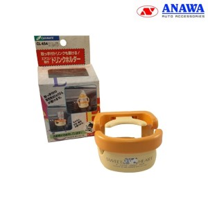 Anawa Auto Accessories Showcase
