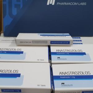 Anastrazolos Anaztrazolos isi 100 Pharmacom ber authentic arimidek