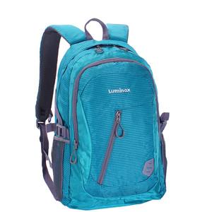 """Luminox Tas Ransel Laptop Kasual Backpack 14"""" - Daypack 35 liter"""