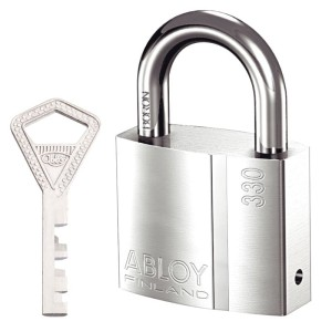Abloy Official Store Showcase