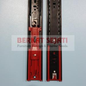 Rel Laci HUBEN Slowmotion Slow Double Full Extension BM-45 x 30 CM