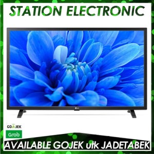 LG 32LM550 LED TV 32 Inch [HD Ready/Dynamic Color Khusus Go-jek/Grab