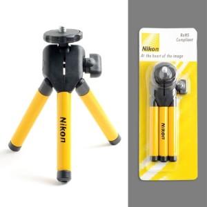 Mini Tripod Kamera Pocket / Mirrorless / DSLR