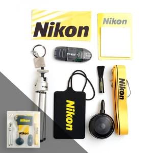 Lens Cleaning Kit Kamera Nikon Mirrorless / DSLR