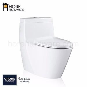 GROHE Eurosmart WC Toilet Kloset Floor Standing 39316000
