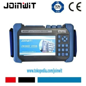 OTDR Joinwit Jw3302F Optical Time Domain Reflectometer