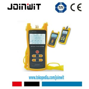 Optical Power Meter OPM Joinwit JW 3208