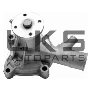 WATER PUMP LKS FOR Toyota COROLLA DX 80-81