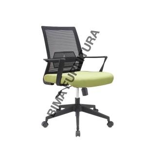 EXCLUSIVE: Kursi Kantor (Bima Furnitura X Ergotec) - Hawthorn