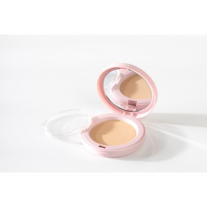 Rose All Day The Realest Lightweight Compact Powder in Medium