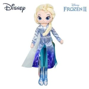 Boneka Elsa Disney Frozen 2 Istana Boneka Original Lisensi