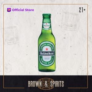 Heineken Botol Pint 330 ml