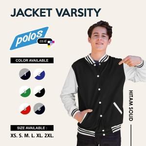 Jacket Baseball Varsity / Jaket Baseball / Jaket Varsity Premium