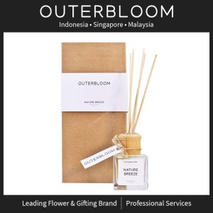 Outerbloom Nature Breeze Reed Diffuser