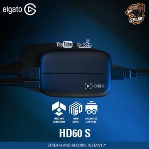 Elgato HD60S Game Capture