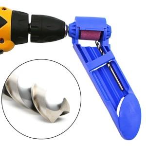 ST ALAT ASAH MATA BOR Portable Drill Bit Sharpener Corundum Wheel