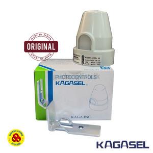 Kagasel Fotosel Photocell 3 Ampere Sensor Cahaya Photocontrols 3A