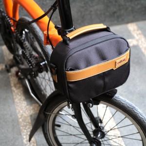 Tas Sepeda Brompton Dahon Fnhon Dll Eibag Mini Fronto Bag