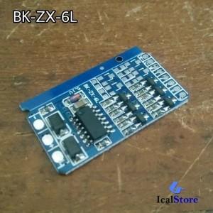 Modul LED SEIN Running BK-ZX-6L Jalur 5 Channel dan Senja ZX6 ZX-6