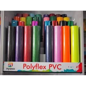 RHINO POLIFLEX / POLYFLEX KOREA PVC