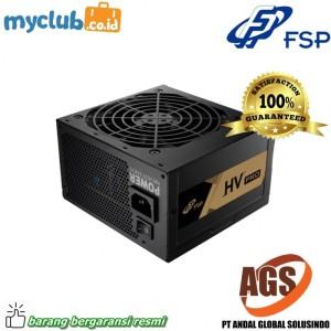 FSP Power Supply HV PRO 650W 80+