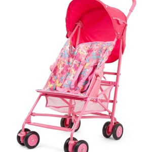 Mothercare Jive Strollerr- Butterfly - 250025