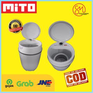 Mesin Cuci Portable 1 Tabung 3,5 Kg Mito WM1