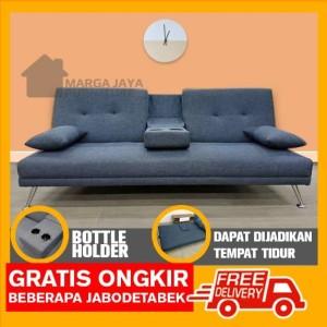 sofa bed Minimalis sofabed kursi tamu