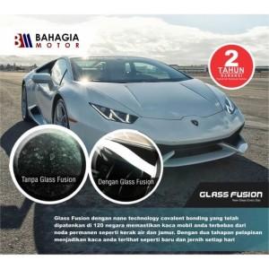 Coating Kaca Depan Glass Fusion Large Car Non Maintenance