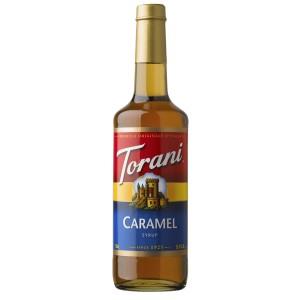 Torani – Caramel Syrup