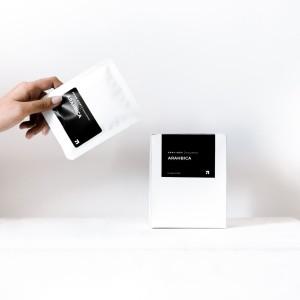 Single Coffee Drip by Arah Kopi - Kopi Bubuk Siap Seduh