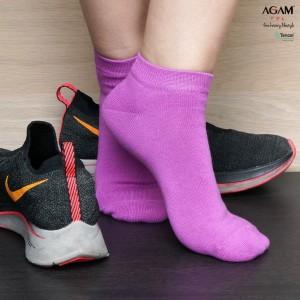 AGAM socks Showcase