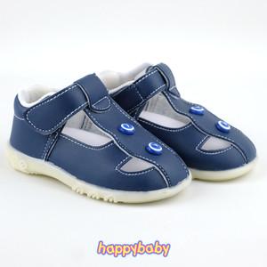 Sepatu Bayi Bunyi Laki-Laki Happy Baby PCB-854