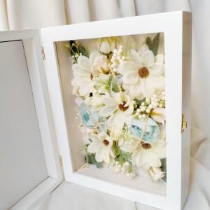 Cybele Flowers Box