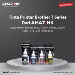 1 Set Tinta Printer Brother T Series dari AMAZINK