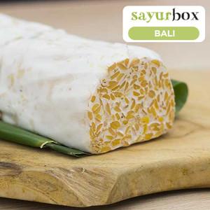 Sayurbox Tempe Value 500 gram (Sayurbox) - BALI